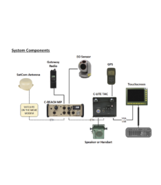 C-QUAD System Diagram