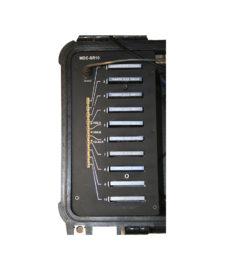 MDC SR-10 Mobyl Data Centre PC Input Slots